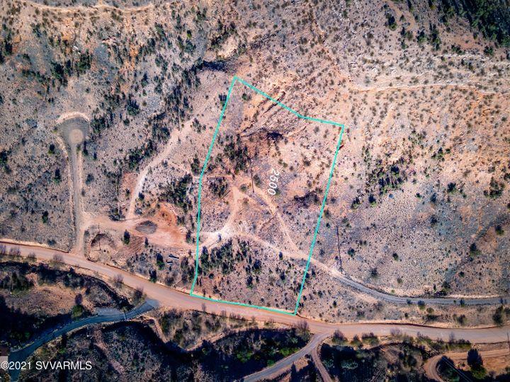 2500 S Sexton Ranch Rd Cornville AZ Home. Photo 6 of 12
