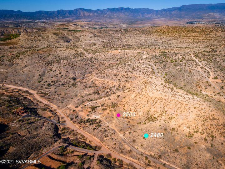 2500 S Sexton Ranch Rd Cornville AZ Home. Photo 7 of 12