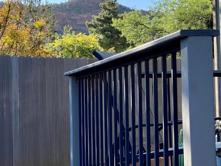 2515 Metate Dr Sedona AZ Home. Photo 27 of 33