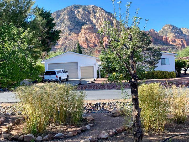 2515 Metate Dr Sedona AZ Home. Photo 28 of 33