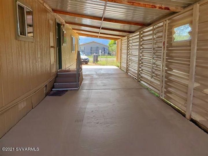 252 E Meckem Ln Camp Verde AZ Home. Photo 20 of 26