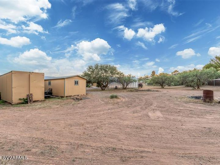 252 E Meckem Ln Camp Verde AZ Home. Photo 23 of 26