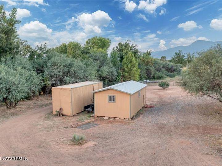 252 E Meckem Ln Camp Verde AZ Home. Photo 24 of 26