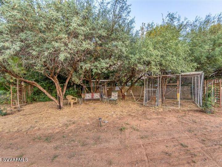 252 E Meckem Ln Camp Verde AZ Home. Photo 25 of 26