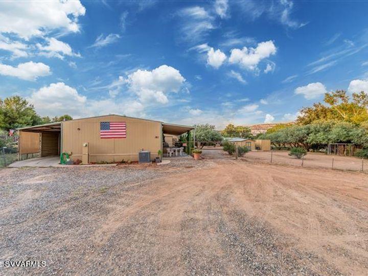 252 E Meckem Ln Camp Verde AZ Home. Photo 4 of 26