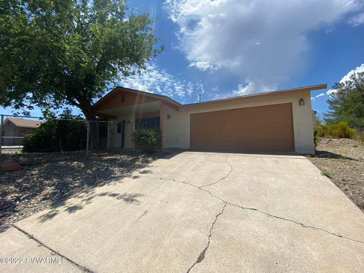 Rental 2526 Rio Verde Dr, Cottonwood, AZ, 86326. Photo 1 of 19
