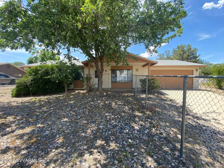 Rental 2526 Rio Verde Dr, Cottonwood, AZ, 86326. Photo 3 of 19