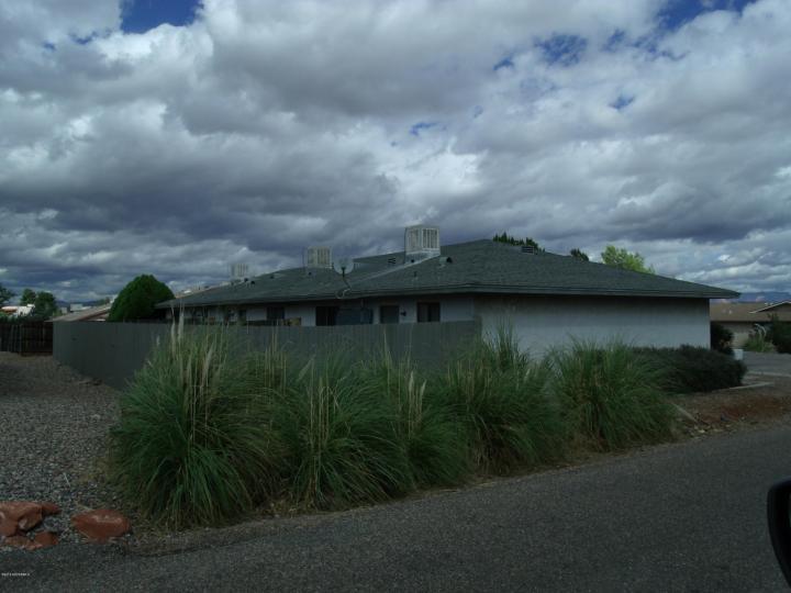 2586 Quirt Cir Cottonwood AZ Home. Photo 15 of 15