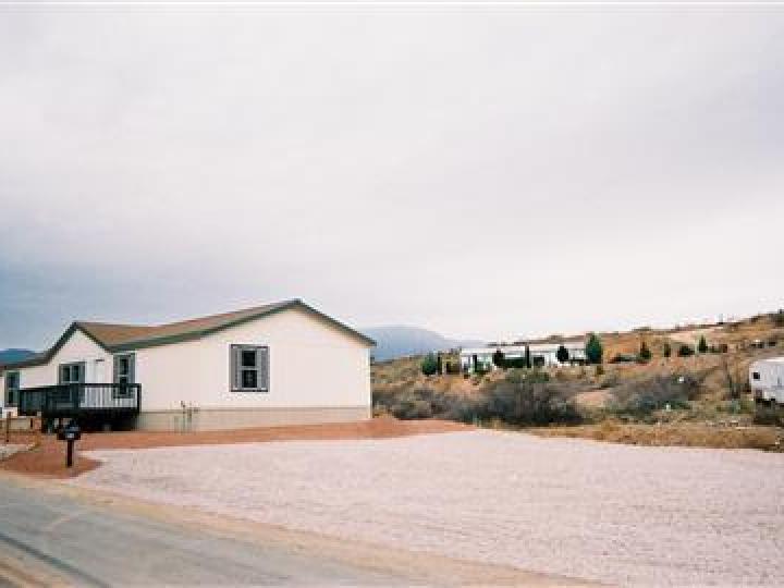 2604 S Pipe Creek Dr Cottonwood AZ Home. Photo 3 of 4