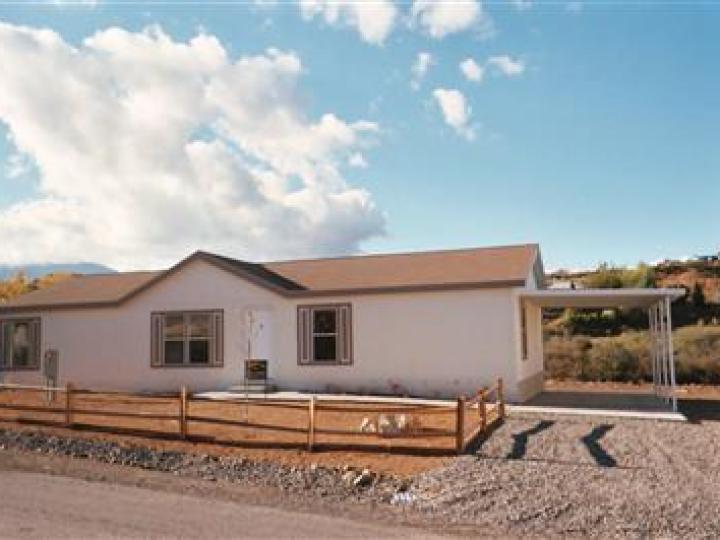 2610 S Pipe Creek Dr Cottonwood AZ Home. Photo 3 of 3