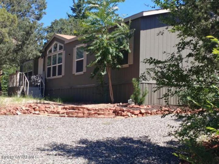 2640/2660 Melody Ln Sedona AZ Home. Photo 1 of 27