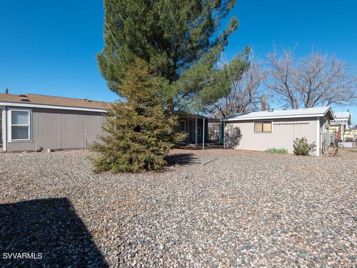 Rental 2645 S Zuni Cir, Cottonwood, AZ, 86326. Photo 13 of 24