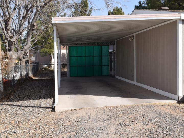 Rental 2645 S Zuni Cir, Cottonwood, AZ, 86326. Photo 21 of 24