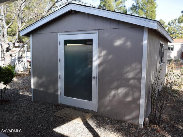 Rental 2645 S Zuni Cir, Cottonwood, AZ, 86326. Photo 22 of 24