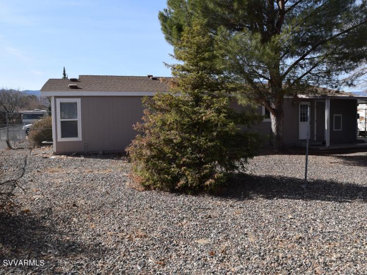 Rental 2645 S Zuni Cir, Cottonwood, AZ, 86326. Photo 23 of 24