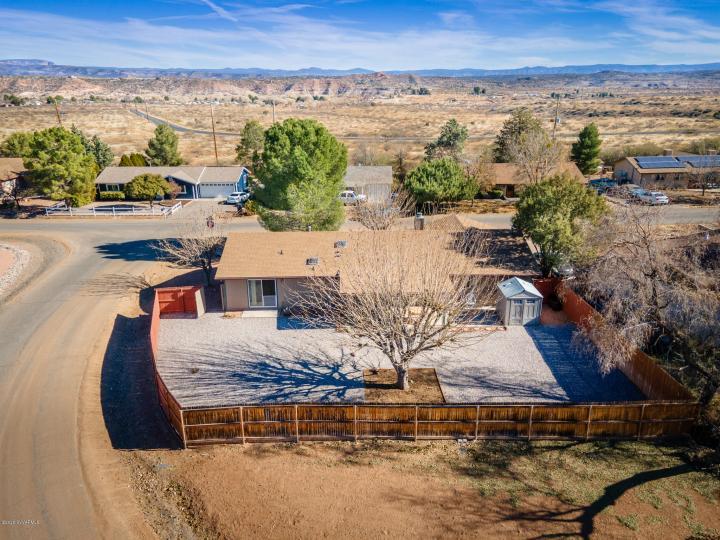 2682 S Cliff View Dr Cottonwood AZ Home. Photo 2 of 29