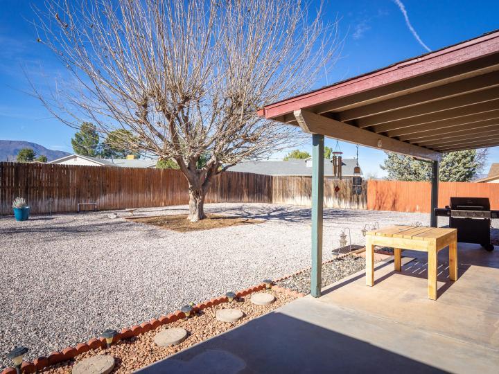 2682 S Cliff View Dr Cottonwood AZ Home. Photo 18 of 29
