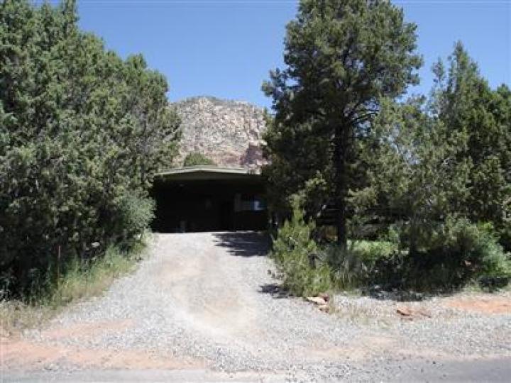 2730 Blue Horizon Sedona AZ Home. Photo 1 of 1