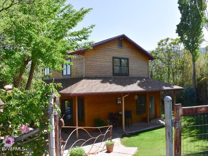 275 Dundee Jerome AZ Home. Photo 3 of 4