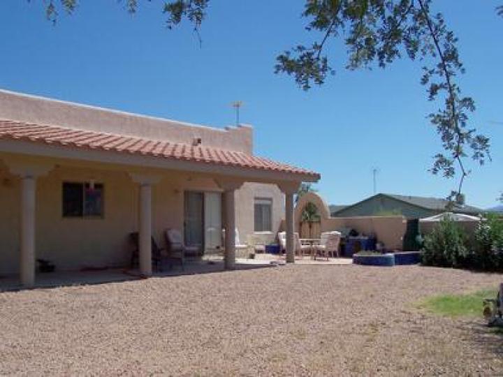 2754 S Verde Park Dr Camp Verde AZ Home. Photo 6 of 16