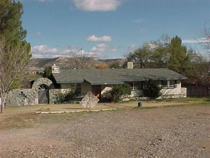 277 Marksberry St Camp Verde AZ Home. Photo 4 of 5