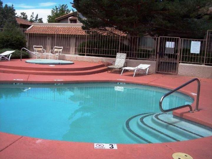 Rental 28 Tanager, Sedona, AZ, 86336. Photo 9 of 9
