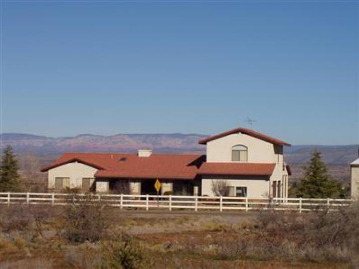 2900 S Old State Highway 279 Cottonwood AZ Home. Photo 2 of 3