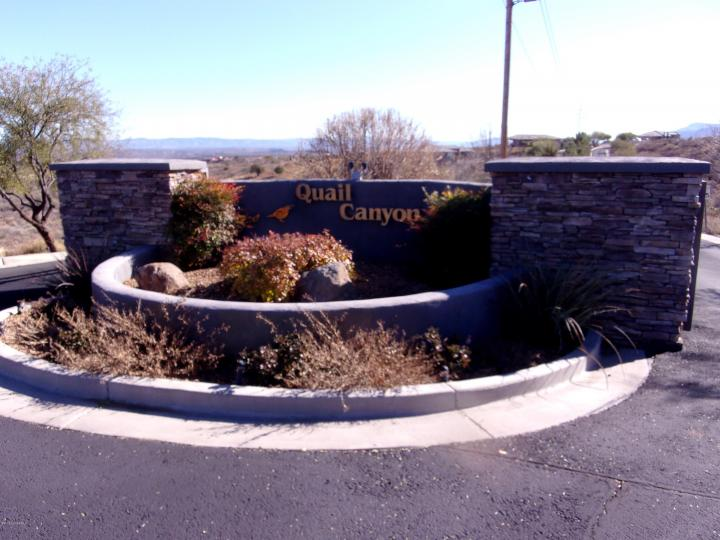 2980 S Quail Canyon Rd Cottonwood AZ Home. Photo 1 of 11