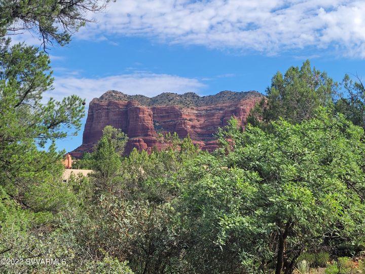 30 High View Dr Sedona AZ Home. Photo 1 of 2