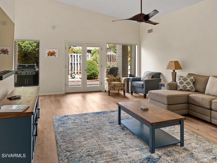 30 Pioneer Dr Sedona AZ Home. Photo 2 of 15