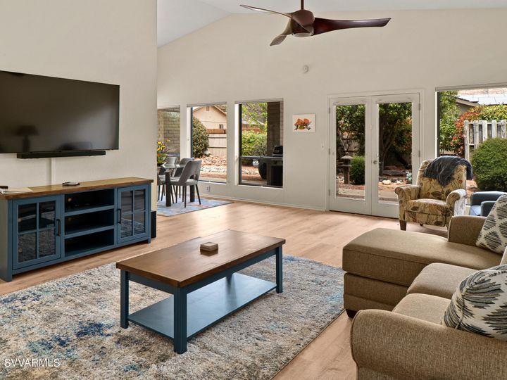 30 Pioneer Dr Sedona AZ Home. Photo 3 of 15