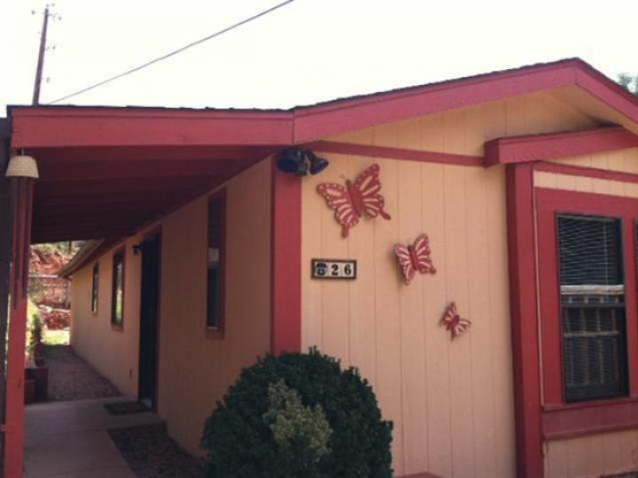 300 Red Rock Crossing Rd Sedona AZ Home. Photo 1 of 5
