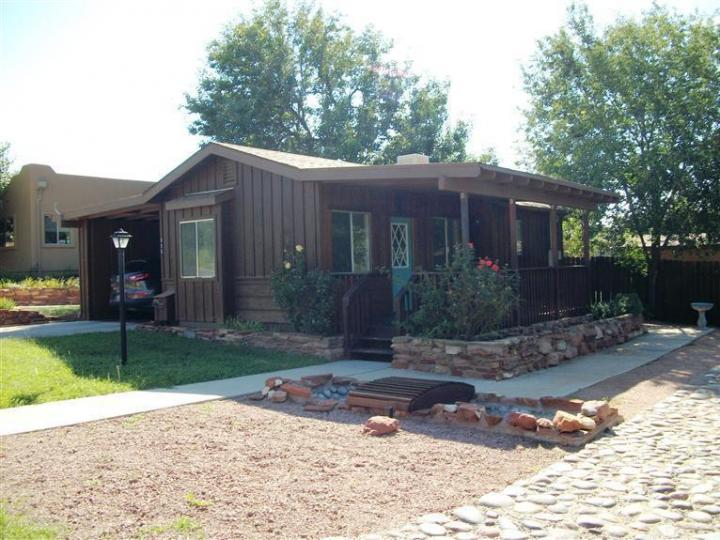 315 View Dr Sedona AZ Home. Photo 1 of 18