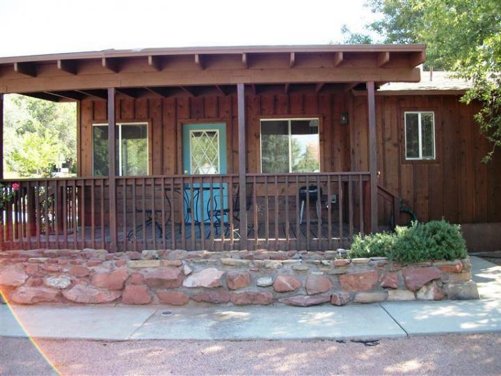 315 View Dr Sedona AZ Home. Photo 3 of 18