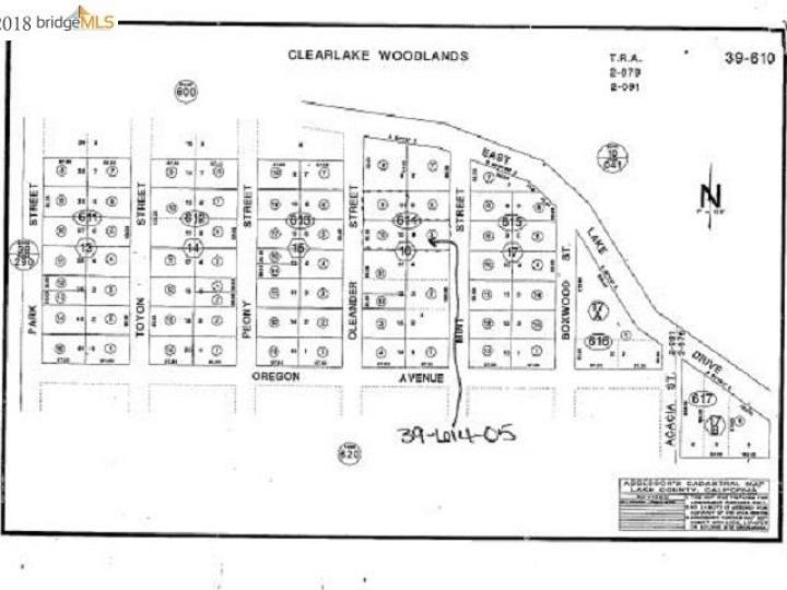 3359 Mint St Clearlake CA. Photo 1 of 3