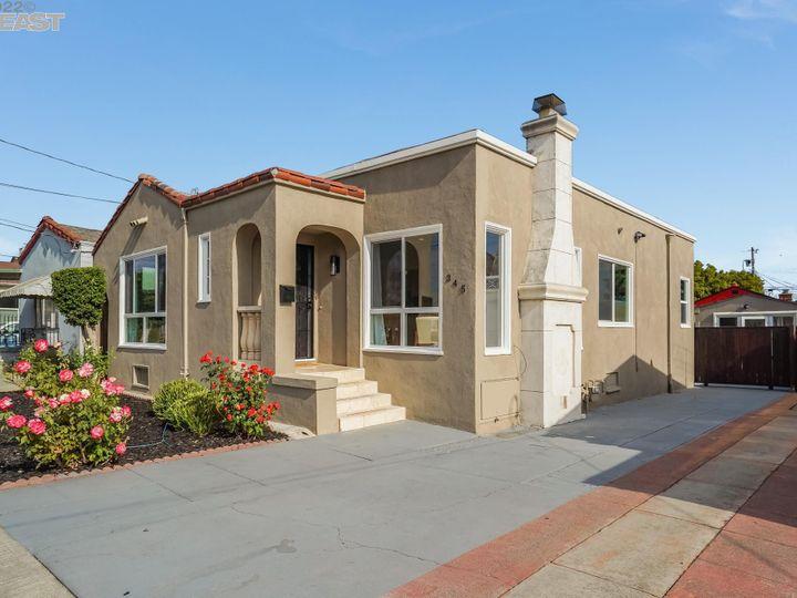 345 Garcia Ave San Leandro CA Home. Photo 32 of 32