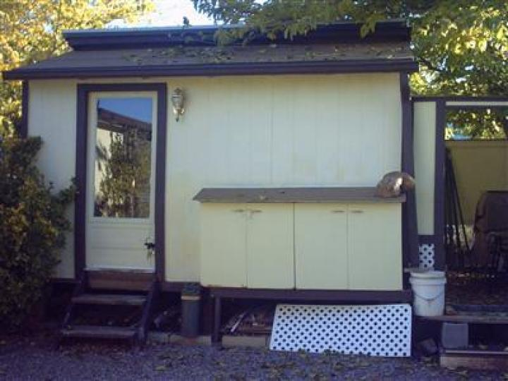 3485 E Mission Ln Cottonwood AZ Home. Photo 4 of 7