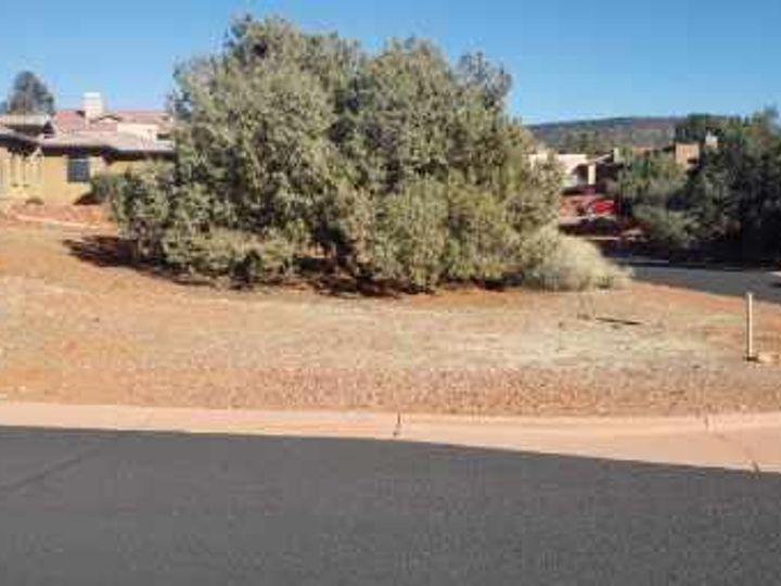 35 High View Dr Sedona AZ Home. Photo 1 of 6