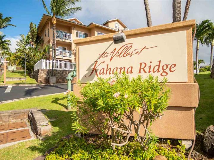 Villas At Kahana Ridge condo #711. Photo 26 of 28