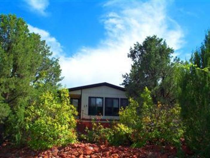 35 Monte Verde Dr Sedona AZ Home. Photo 1 of 12