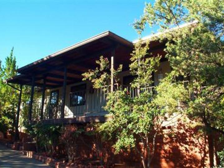 35 Monte Verde Dr Sedona AZ Home. Photo 2 of 12