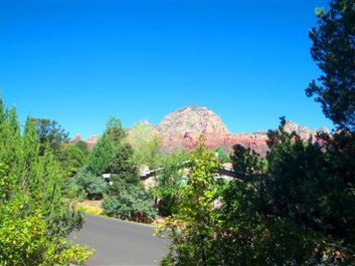 35 Monte Verde Dr Sedona AZ Home. Photo 12 of 12