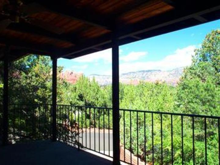 35 Monte Verde Dr Sedona AZ Home. Photo 3 of 12