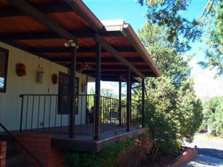 35 Monte Verde Dr Sedona AZ Home. Photo 4 of 12