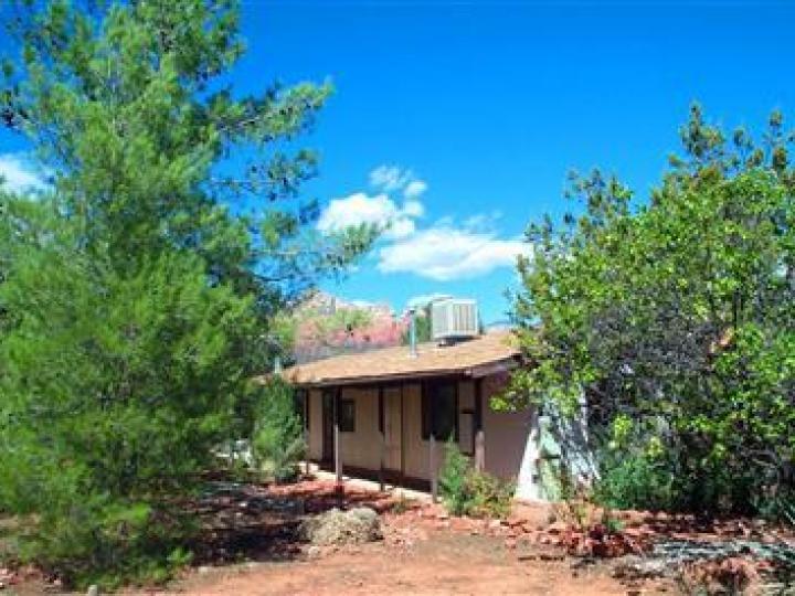 35 Monte Verde Dr Sedona AZ Home. Photo 5 of 12