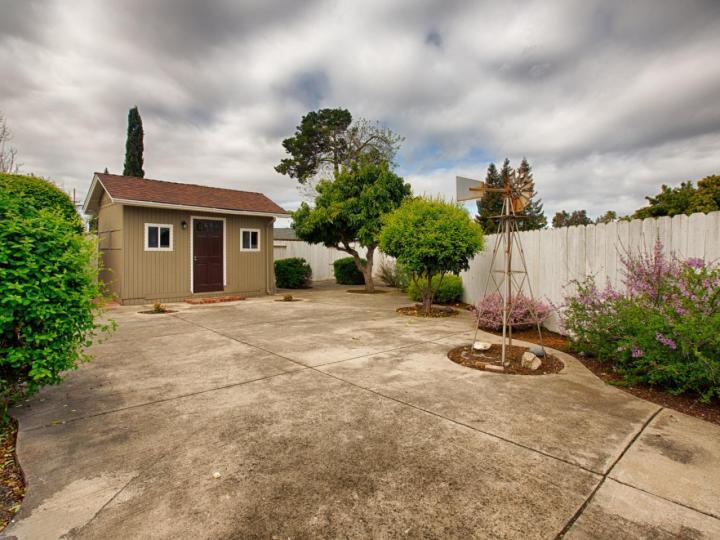 3573 Eugene St Fremont CA Home. Photo 23 of 33