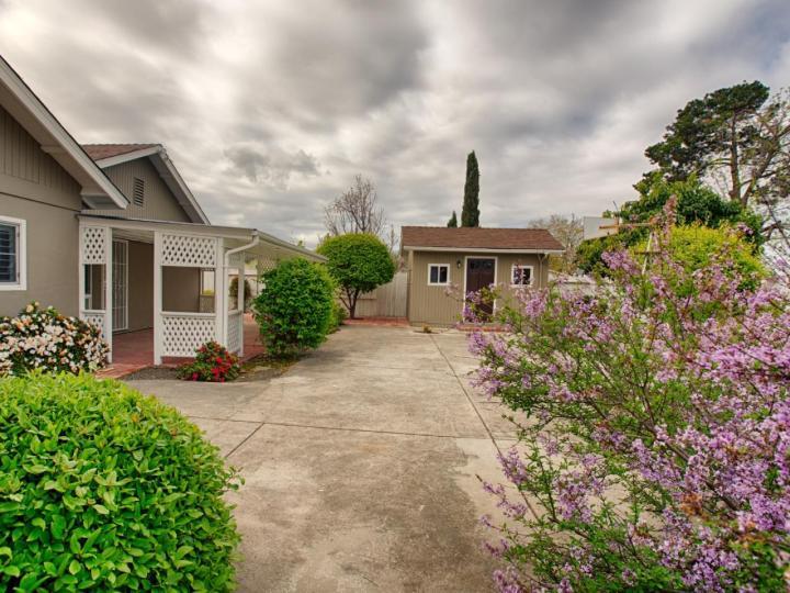 3573 Eugene St Fremont CA Home. Photo 24 of 33