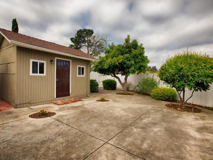 3573 Eugene St Fremont CA Home. Photo 25 of 33