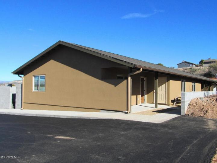 365 Cliffs Pkwy #1, Camp Verde, AZ, 86322 Townhouse. Photo 1 of 5