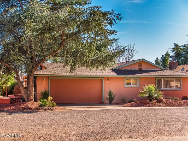 365 Fairway Oaks Dr Sedona AZ Home. Photo 3 of 34